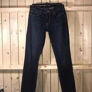 Lucky Brand Jeans Sofia Skinny 2/26